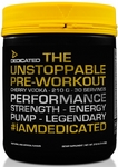 Dedicated Nutrition, UNSTOPPABLE  (30 порц.), 210 гр.